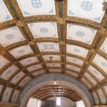 pintura atual teto