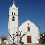 igreja - fachada atual