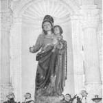 Imagem de N.S.Tocha, do séc. XVII