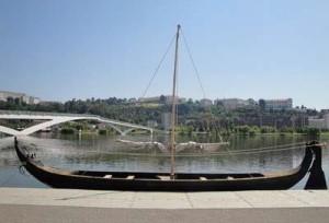 Barca serrana