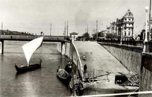 barca serrana coimbra