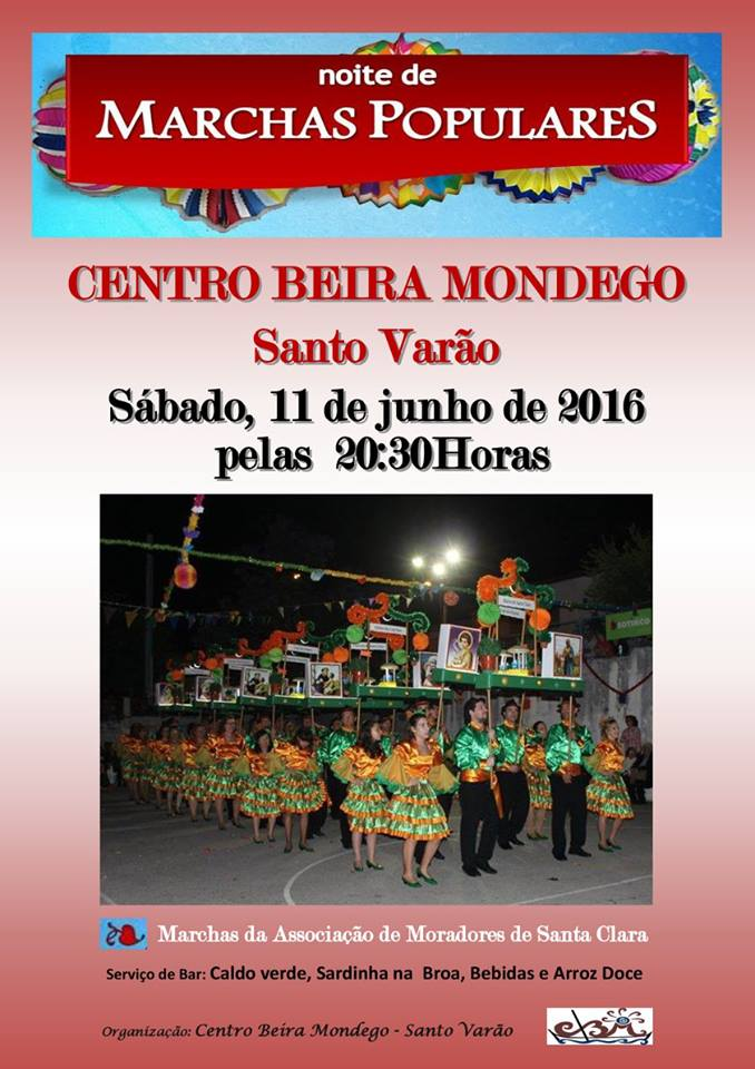 marchas2016